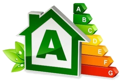 Logo Certificación Energética
